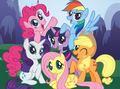 MLP FIM - my-little-pony-friendship-is-magic photo