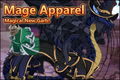 Mage Apparel