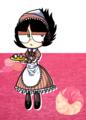 Maid Butch