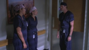 Mark Callie and Arizona
