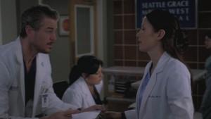 Mark Callie and Lexie