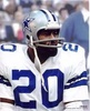 Dallas Cowboys photo with a tailback titled Mel Renfro