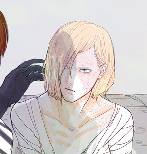 Mello // Death Note