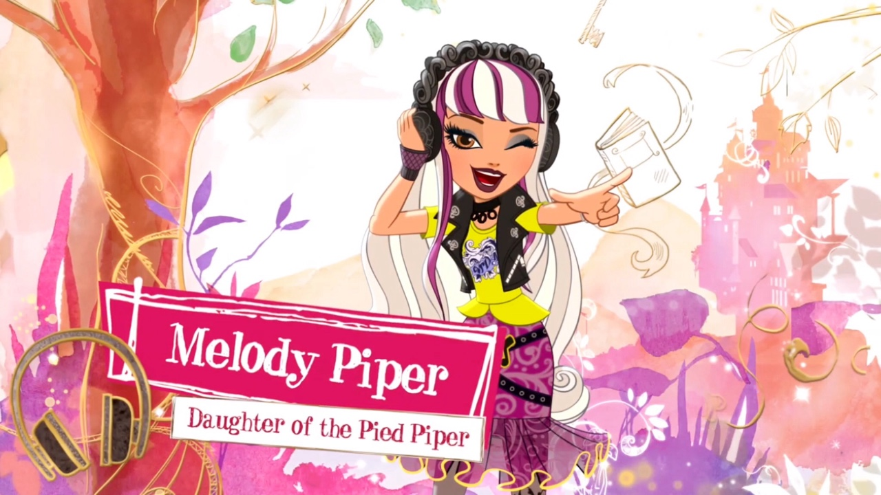 Melody Piper