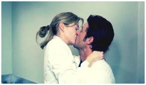 Meredith and Derek 116
