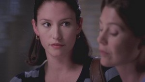 Meredith and Lexie 3