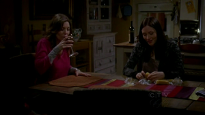 Meredith and Lexie 4