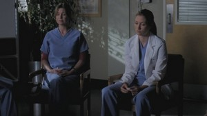 Meredith and Lexie 6