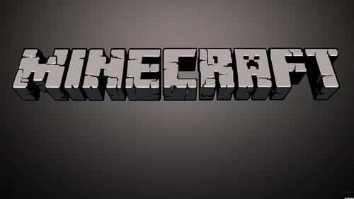 Minecrat Hintergrund entitled Minecrat Titel Hintergrund