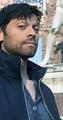 Misha selfie on Snapchat - misha-collins photo