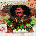 Moana - childhood-animated-movie-heroines photo