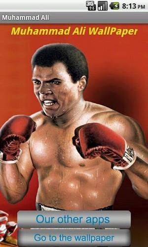 Muhammad Ali-Cassius Marcellus Clay, Jr., ( January 17, 1942 – June 3, 2016)