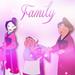 Mulan - Family