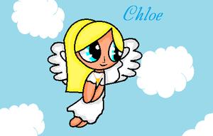 My OC chloe :)