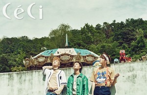 NCT U for 'CeCi'