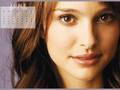 natalie-portman - NP.COM Calendar - June 2016 wallpaper