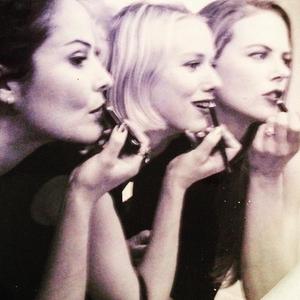 Nicole Kidman, Naomi Watts, Rebecca Rigg
