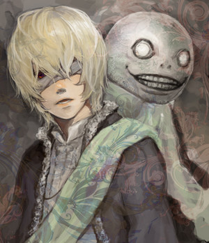 Nier - Emil