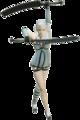 Nier - Kaine - video-games photo