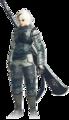 Nier:Replicant  - video-games photo