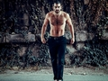 Nyle DiMarco walpapers - americas-next-top-model wallpaper