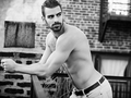 Nyle - americas-next-top-model wallpaper