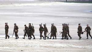 On the set of Dunkirk