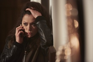 """Orphan Black """"The Mitigation of Competition"""" (4x09) promotional picture"""