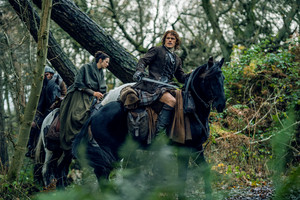 """Outlander """"Vengeance Is Mine"""" (2x11) promotional picture"""