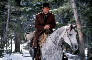 Pale Rider 1985 (Preacher)