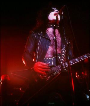 Paul ~Chicago, Illinois…April 19, 1974