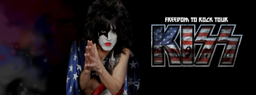 Kiss Images Paul Stanley Facebook Cover Pics Wallpaper And