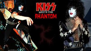 Paul ~Valencia, California…May 11, 1978 (KISS Meets The Phantom-Magic Mountain Amusement Park)