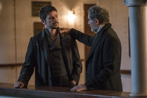 "Penny Dreadful ""Ebb Tide"" (3x07) promotional picture"