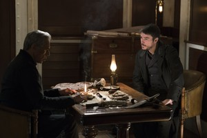 """Penny Dreadful """"Ebb Tide"""" (3x07) promotional picture"""