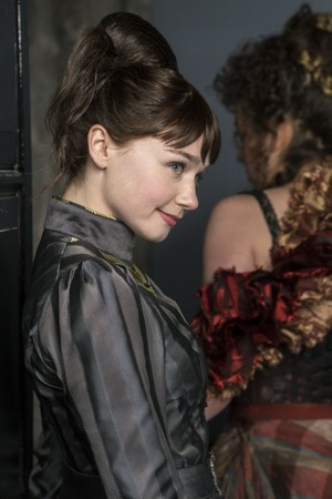 "Penny Dreadful ""No Beast So Fierce"" (3x06) promotional picture"
