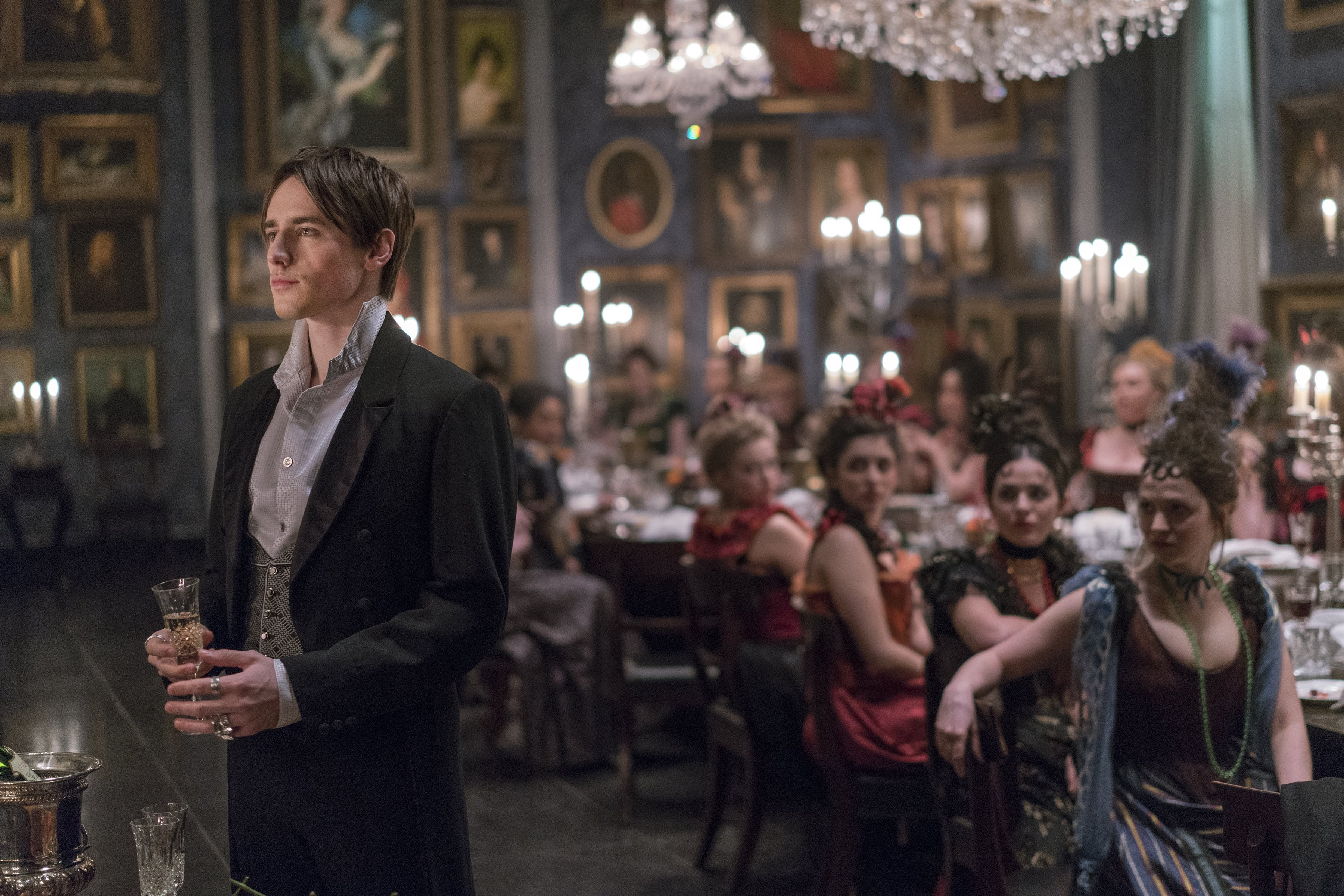 The Picture of Dorian Gray The Penny Dreadful Collection