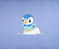 Piplup :3