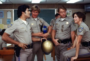 Ponch, Jon, Grossie, and Sindy 2