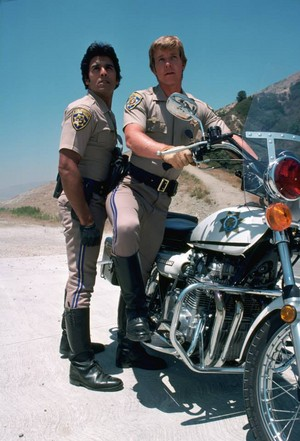 Ponch and Jon