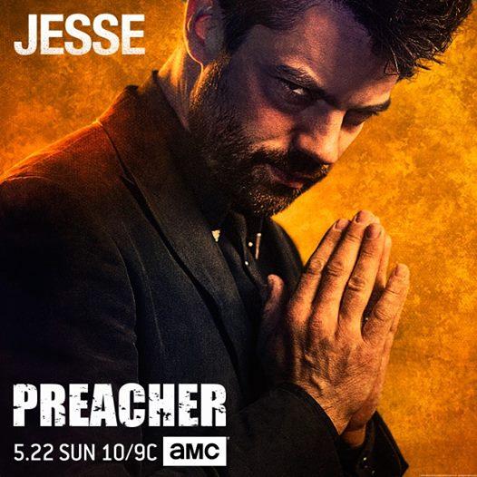 Preacher Amc Tv Show E46fanatics