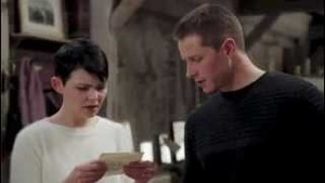 Prince Charming and Snow White 12