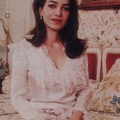 Princess Leila Pahlavi (27 March 1970 – 10 June 2001)  - celebrities-who-died-young photo