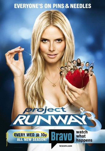 Project runway, start-und landebahn Hintergrund possibly containing a portrait entitled Project runway, start-und landebahn Season 3 project runway, start-und landebahn 1739762 792 1142