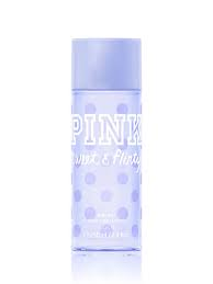 Purple Body Mist