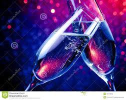 Purple Champagne