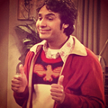 Raj - the-big-bang-theory photo