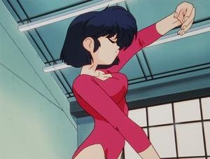 Ranma ½ Akane Tendo