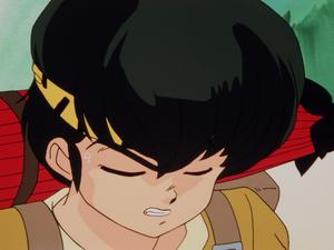 Ranma ½ Hibiki Ryōga 響 良牙