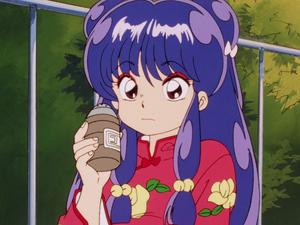 Ranma ½ Shanpū らんま½ シャンプー